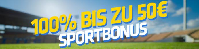 Expekt Schweiz Bonus Banner