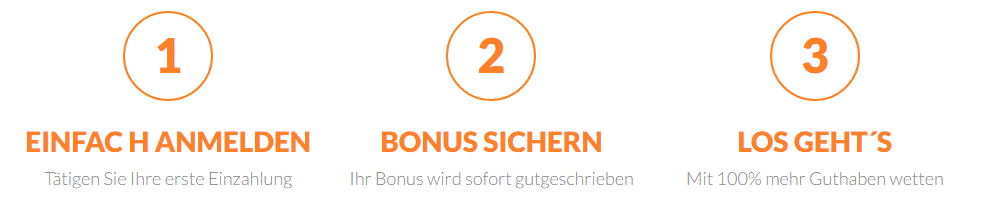 LeoVegas Bonus2
