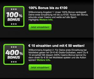 mobilebet bonus sportwettenschweiz