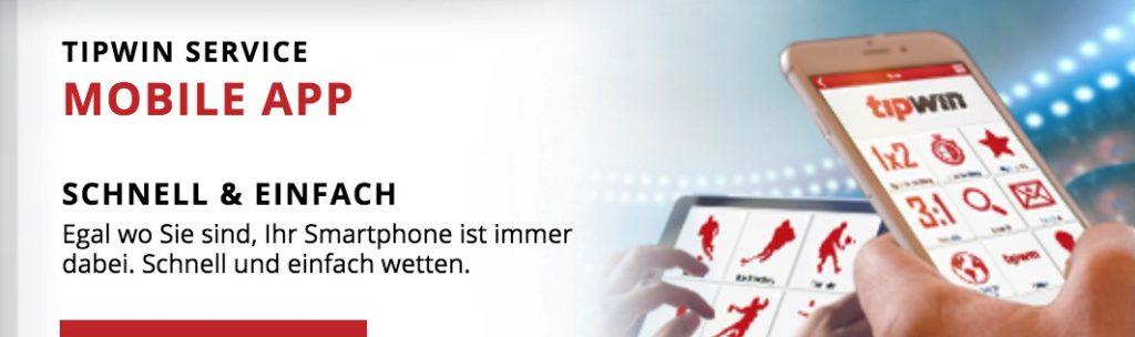 tipwin sportwetten schweiz mobile app