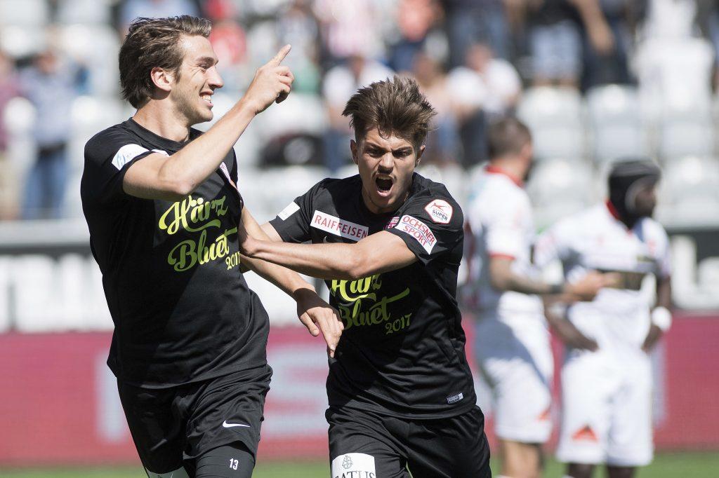 Super League Schweitz Wett Tipp