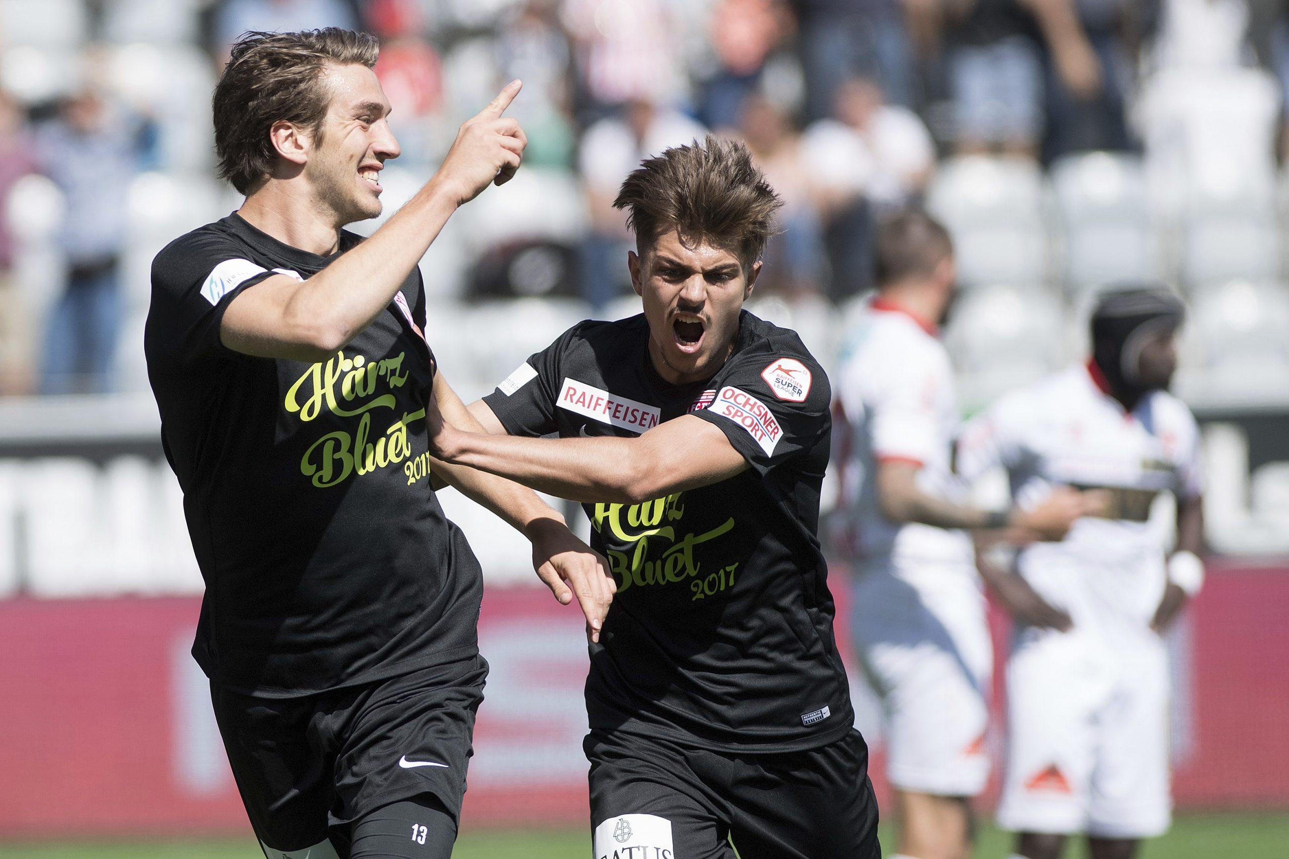 Super League Schweiz Wett Tipp