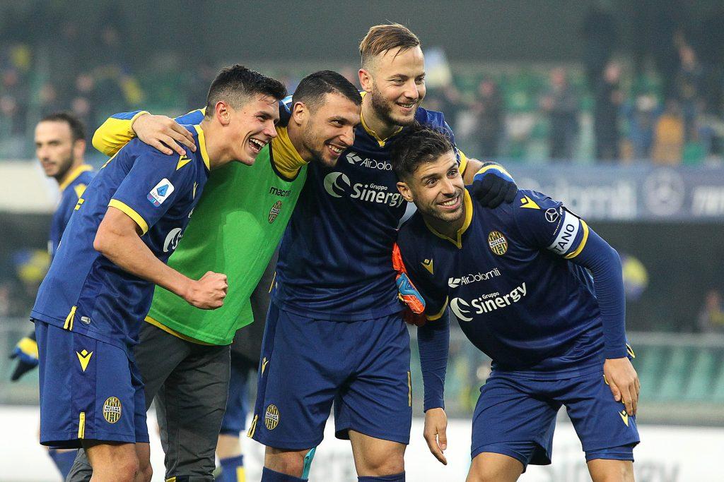 Serie A Wett Tipp