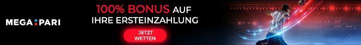 MEGAPARI Schweiz Bonus