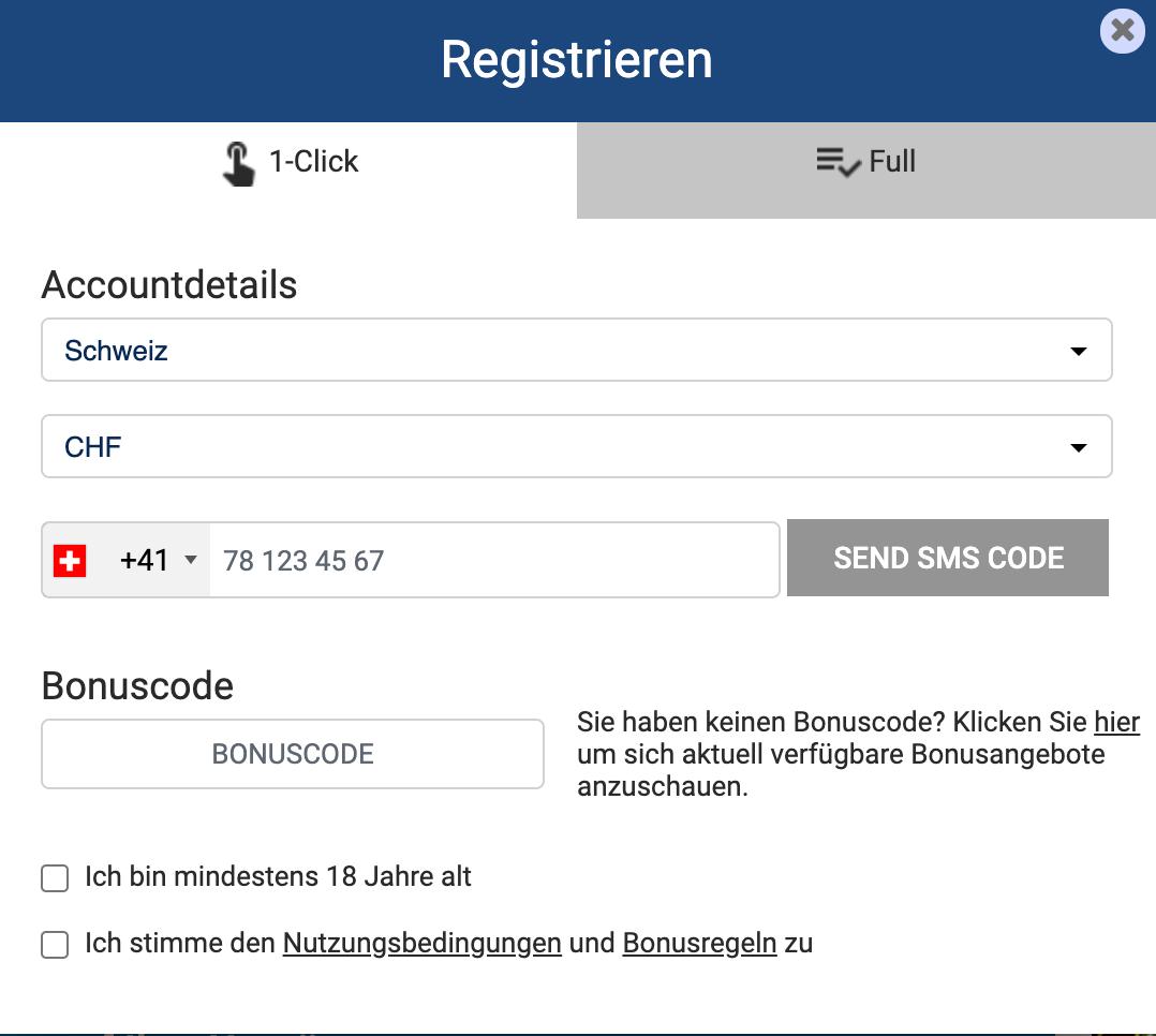wirwetten registrierung