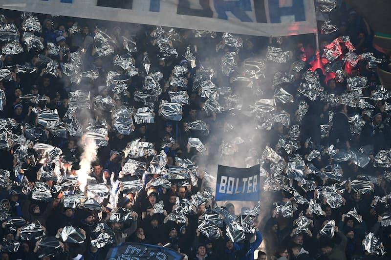 Serie A fans