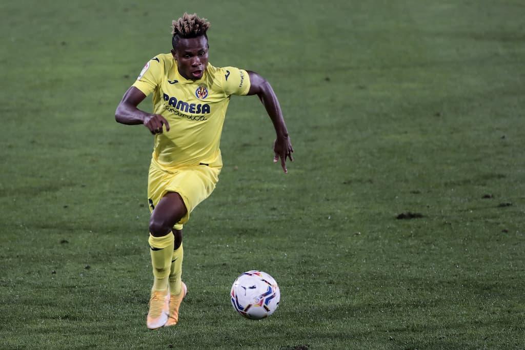 La Liga Villareal