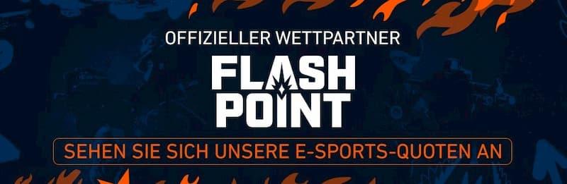 Pinnacle Sportwetten esports