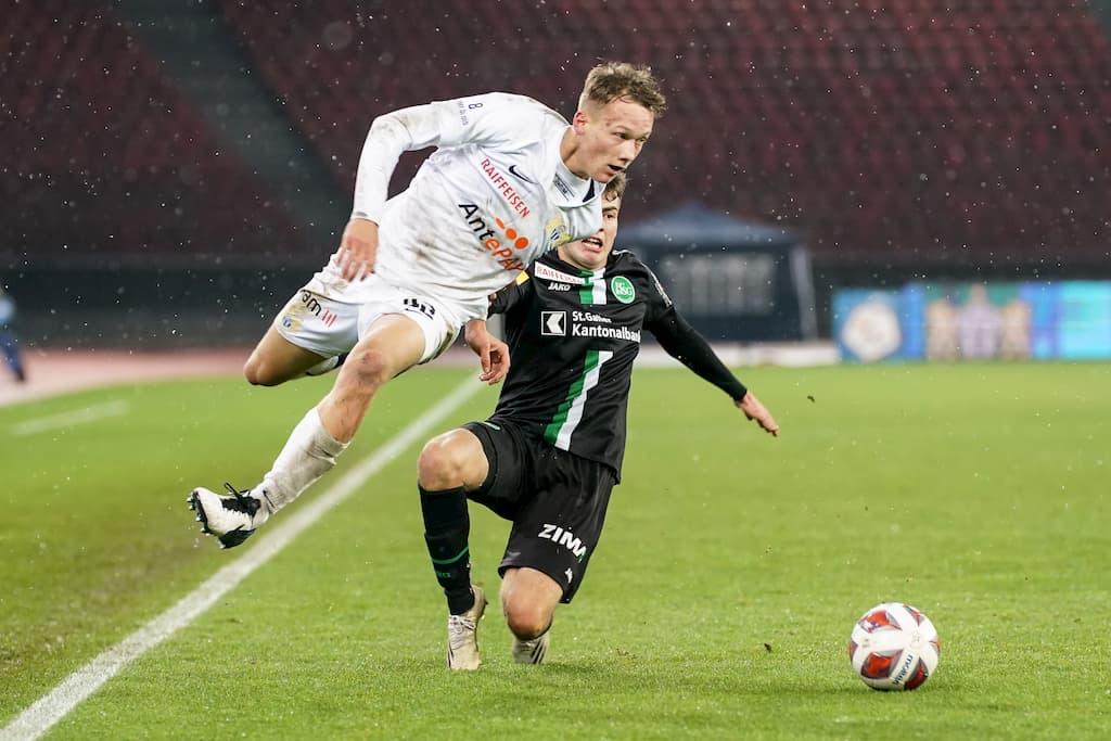 Super League Tipps FC Zürich Schweiz