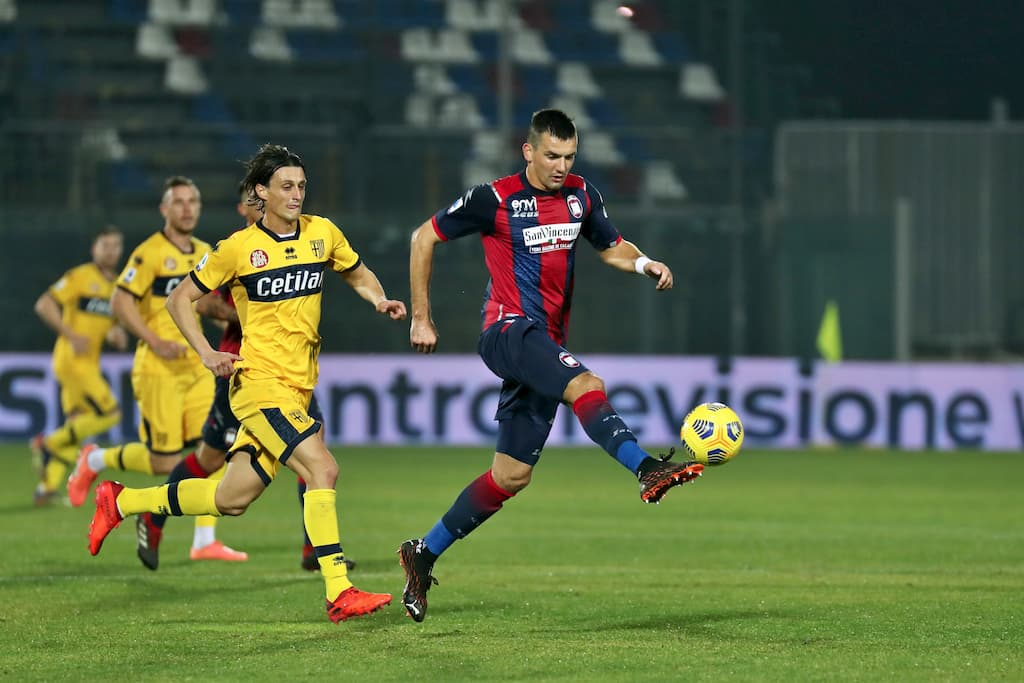 Serie A Tipp Crotone - Parma