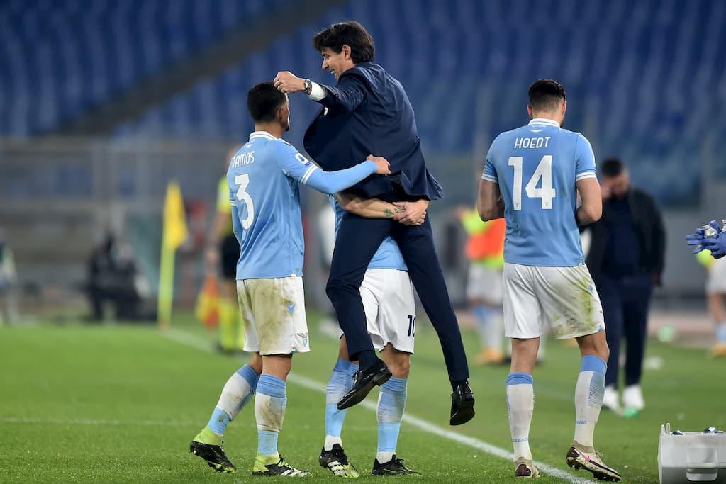 Serie A Tipps Lazio Rom