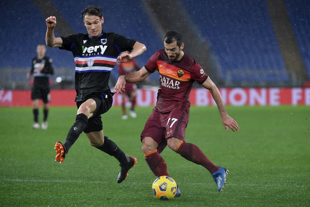 Serie A Tipps AS Rom Cagliari Calcio