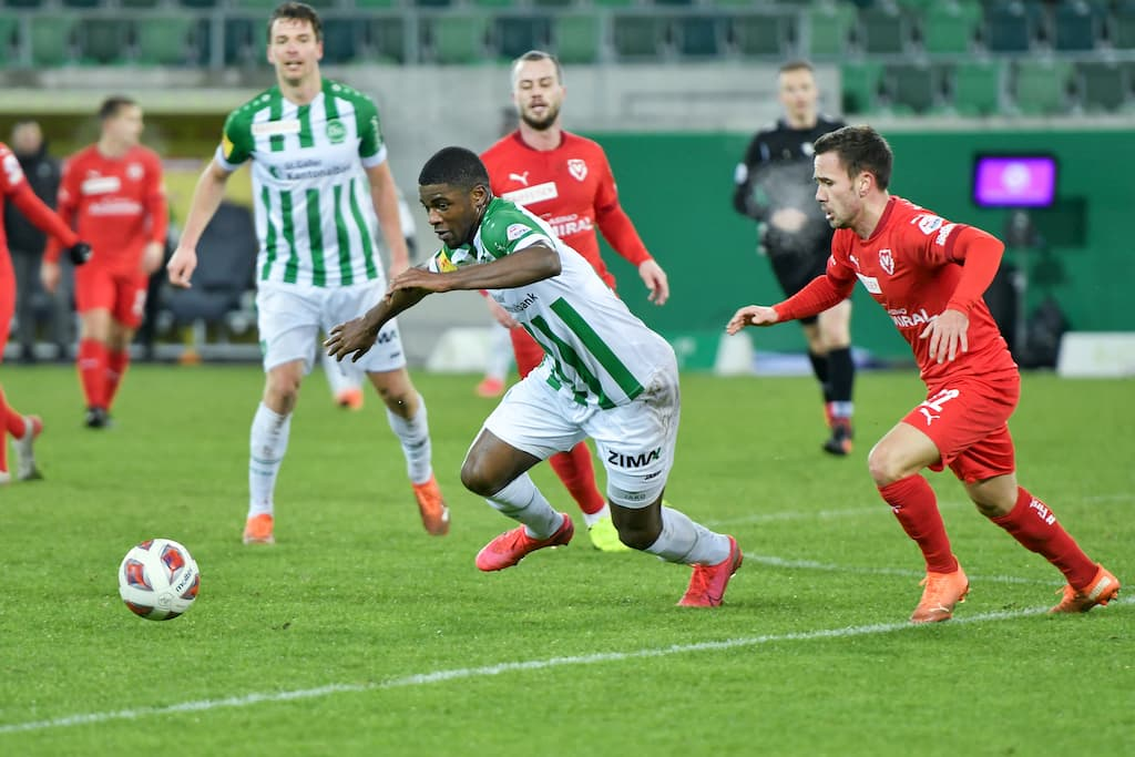 Super League Tipps - St. Gallen - Vaduz