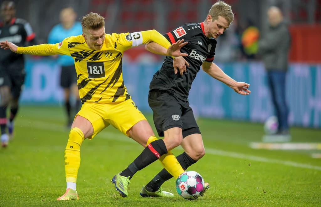 Bundesliga Tipp Dortmund Leverkusen