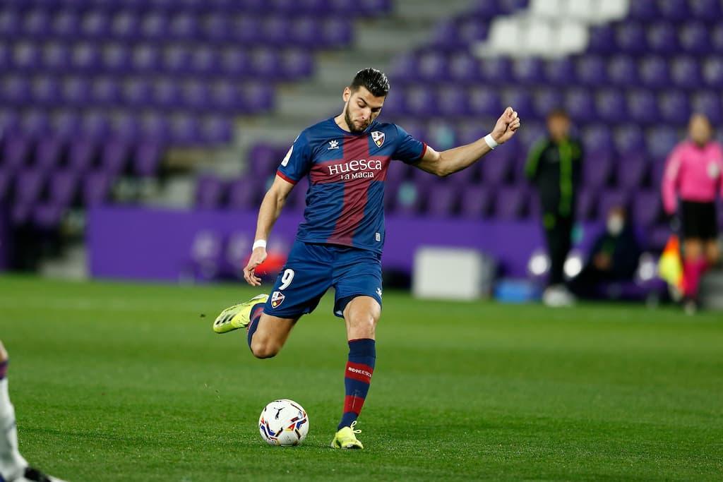 La Liga Tipp SD Huesca Rafa Mir