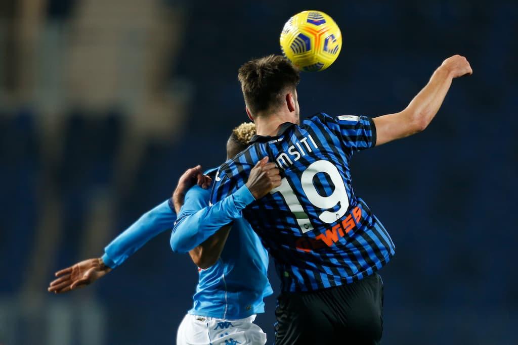Serie A Tipp Atalanta Bergamo