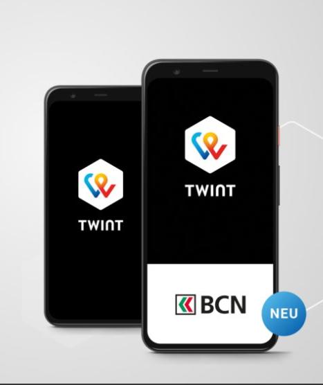 Twint App