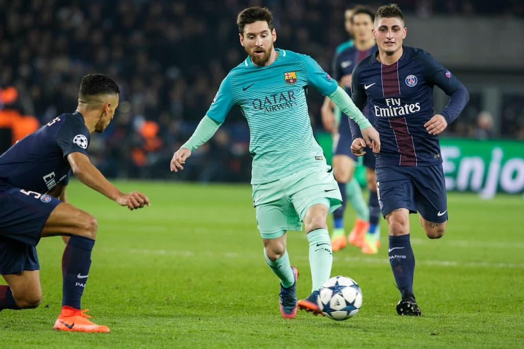 Champions League Tipp FC Barcelona vs Paris St. Germain