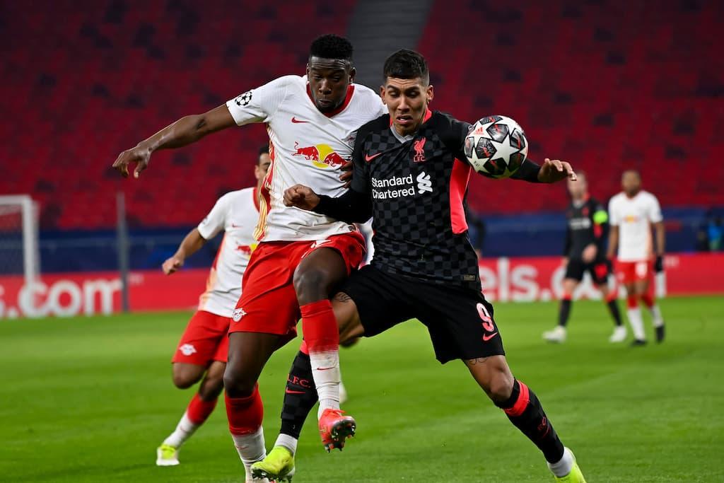 Champions League Tipp Leipzig vs Liverpool