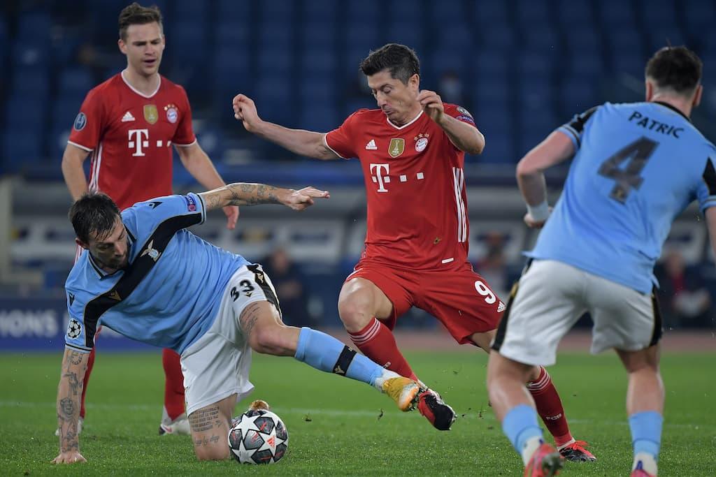 Champions League Tipp Bayern München vs. Lazio Rom