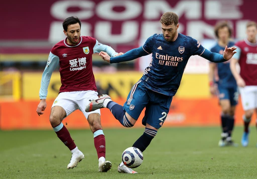 Premier League Tipps - Burnley Arsenal