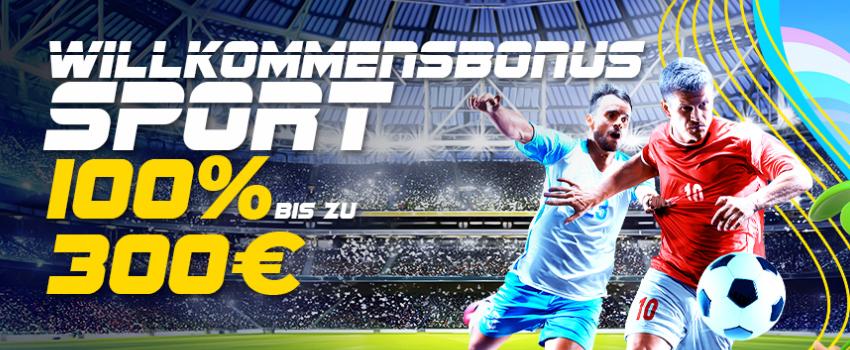 Bets724 Schweiz Bonus