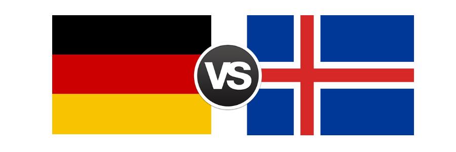 Deutschland - Island Tipp