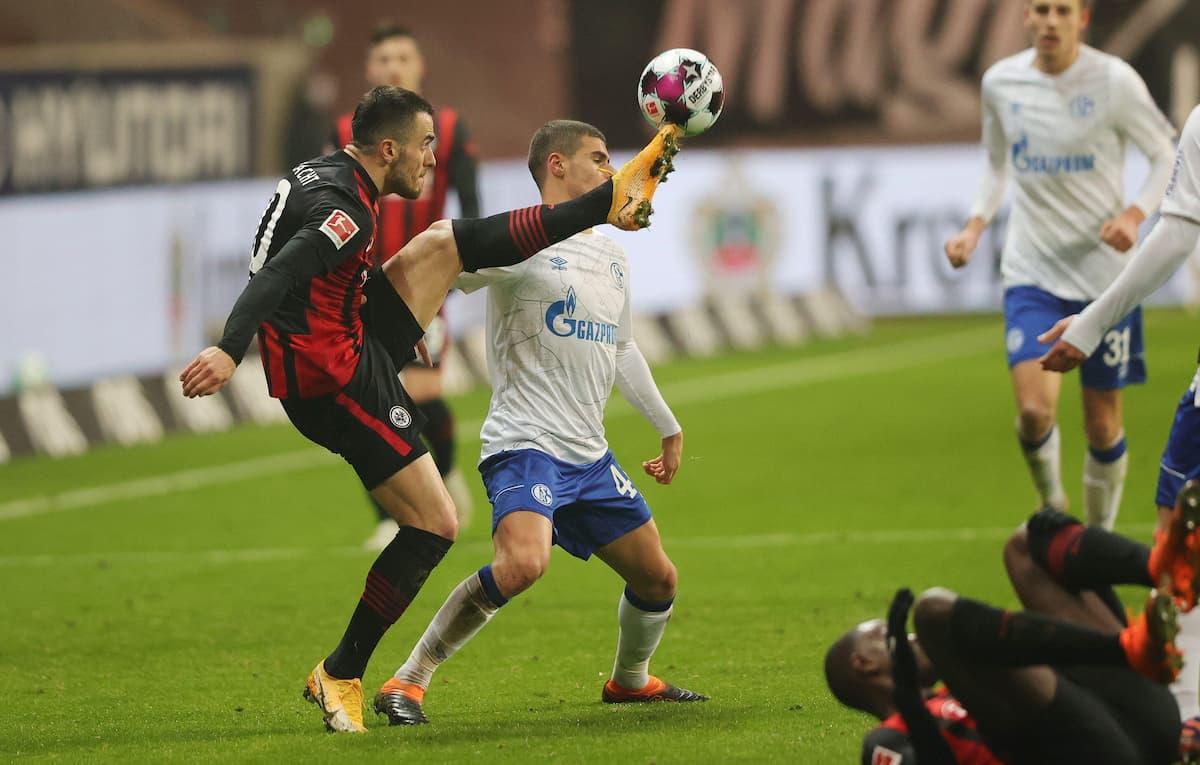 Borussia Mönchengladbach vs. Eintracht Frankfurt Tipp