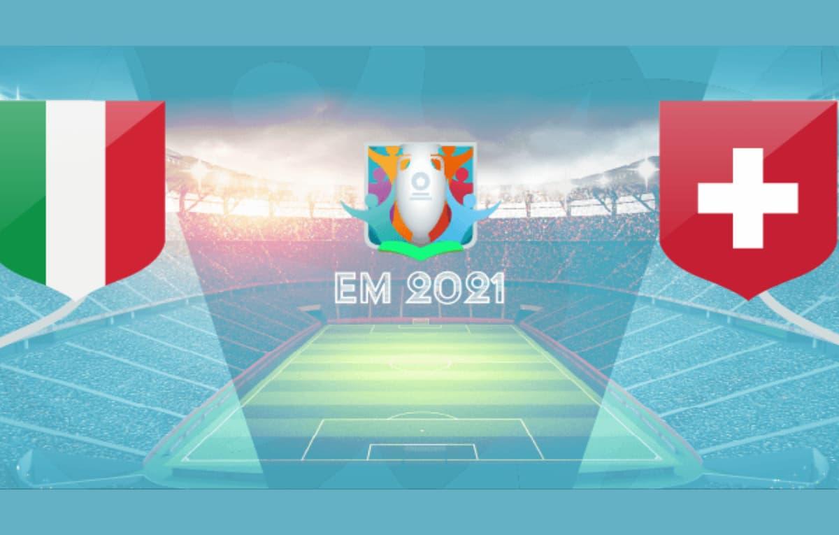 Italien vs Schweiz Tipp