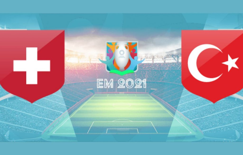 Schweiz vs. Türkei Tipp