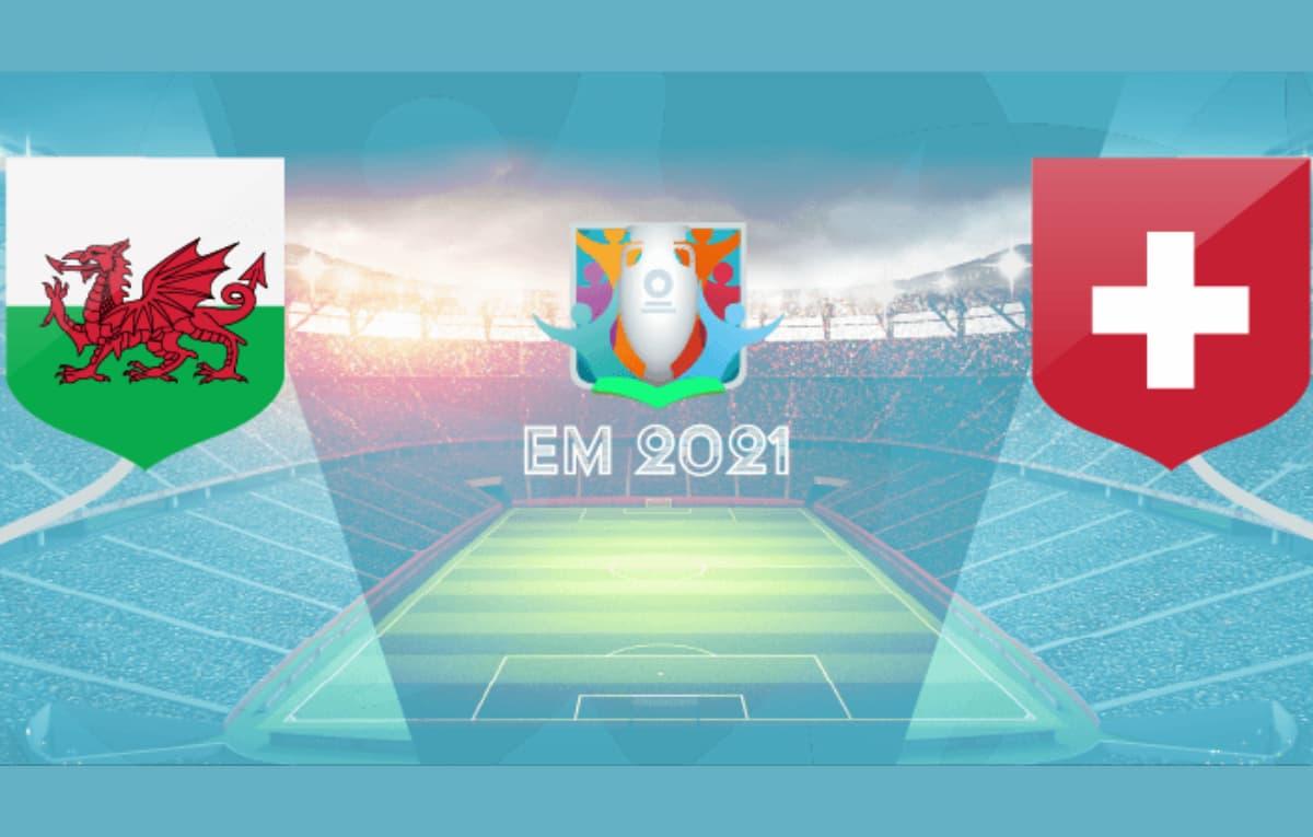 Wales vs. Schweiz Tipp