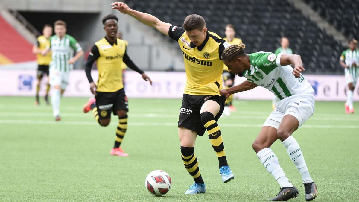 Young Boys Bern vs. FC Basel Tipp