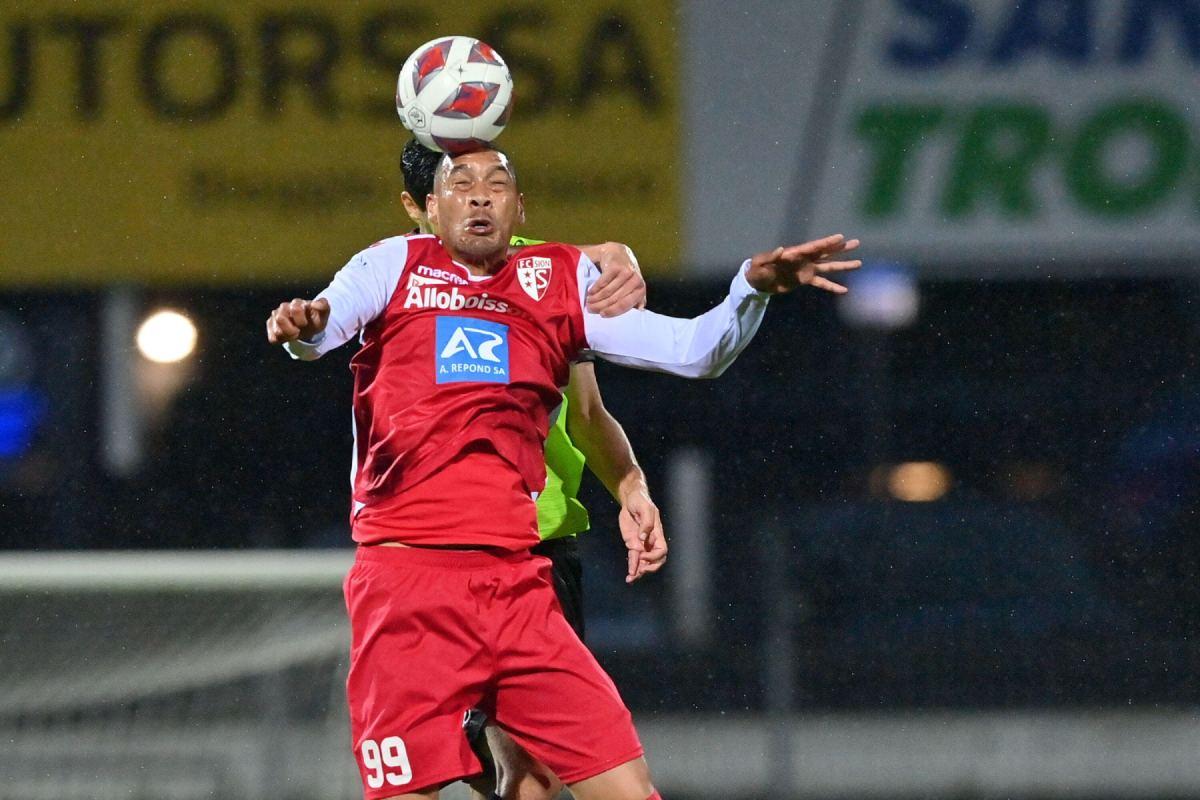 FC Sion gegen FC Basel Tipp