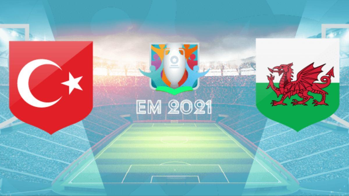 Türkei - Wales Tipp