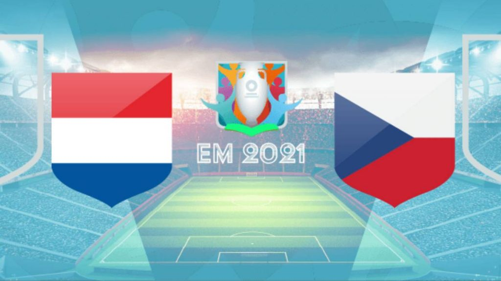 Niederlande - Tschechien Tipp | EM 2021 | Achtelfinale