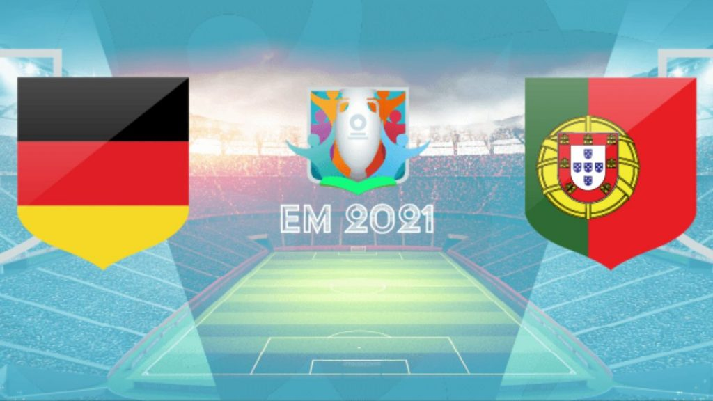 Portugal - Deutschland Tipp