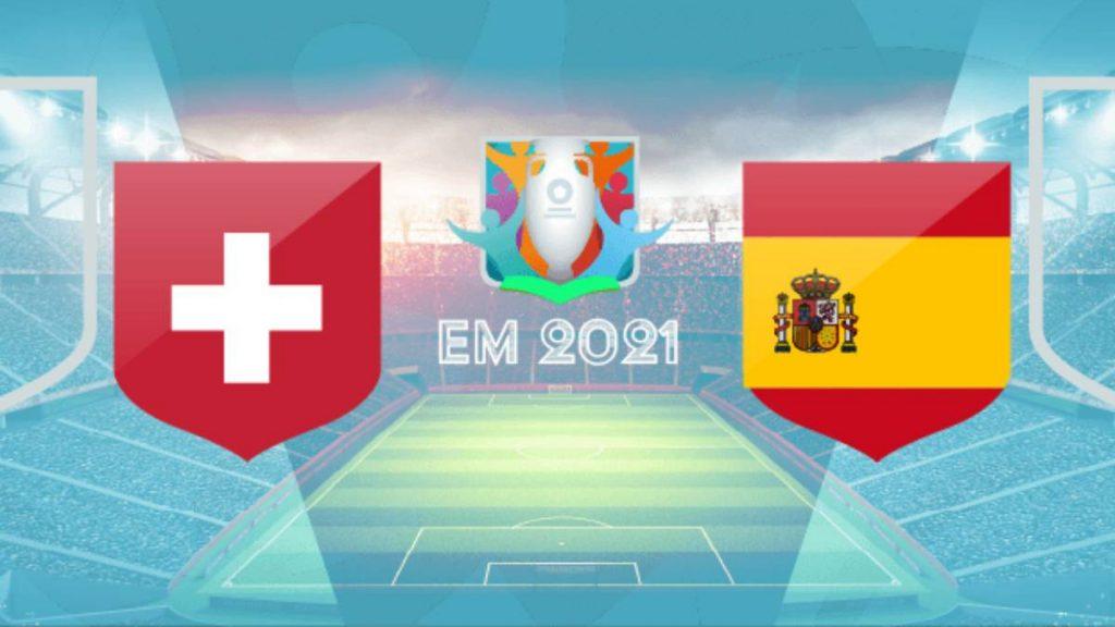 Schweiz - Spanien Tipp