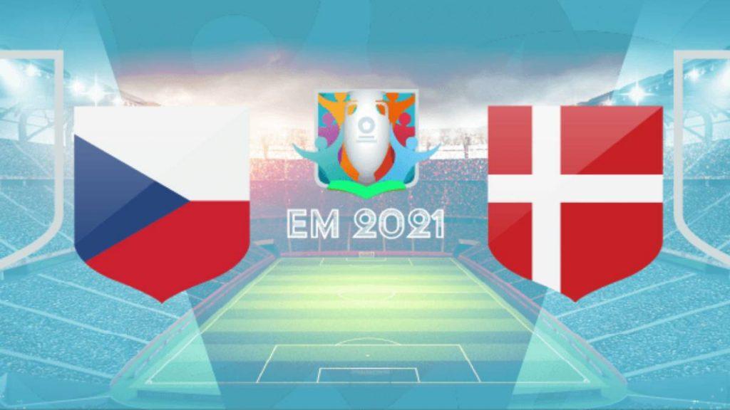 Tschechien - Dänemark Tipp