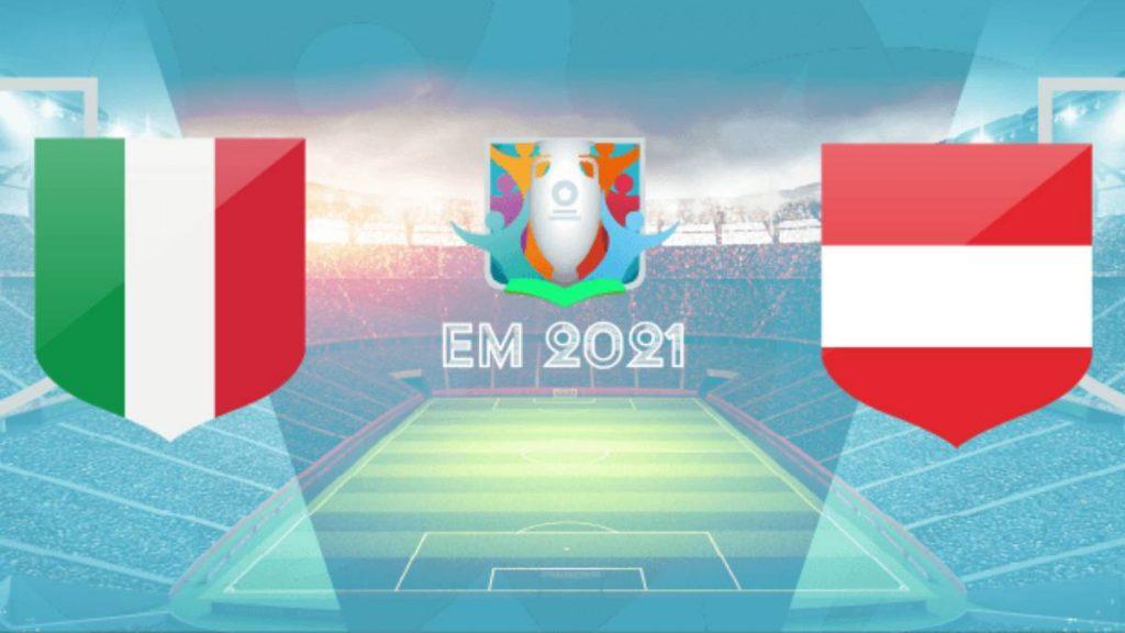 Italien – Österreich Tipp zur EM 2021 Achtelfinale