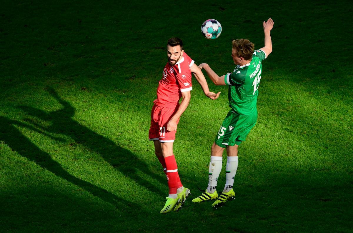 Fortuna Düsseldorf vs. Werder Bremen Tipp und Quote