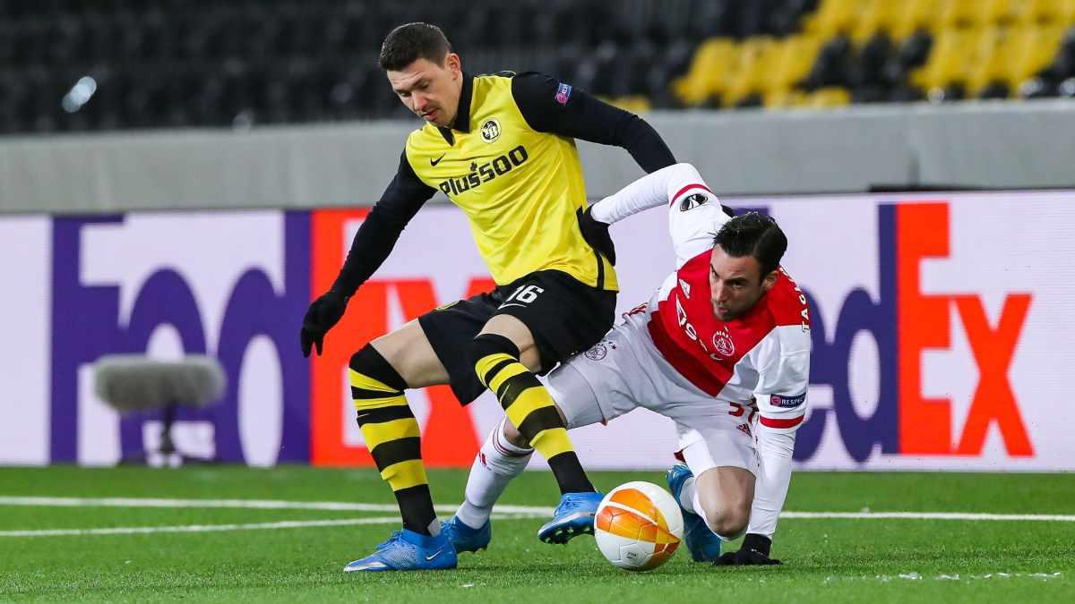 FC Sion – Young Boys Bern Tipp