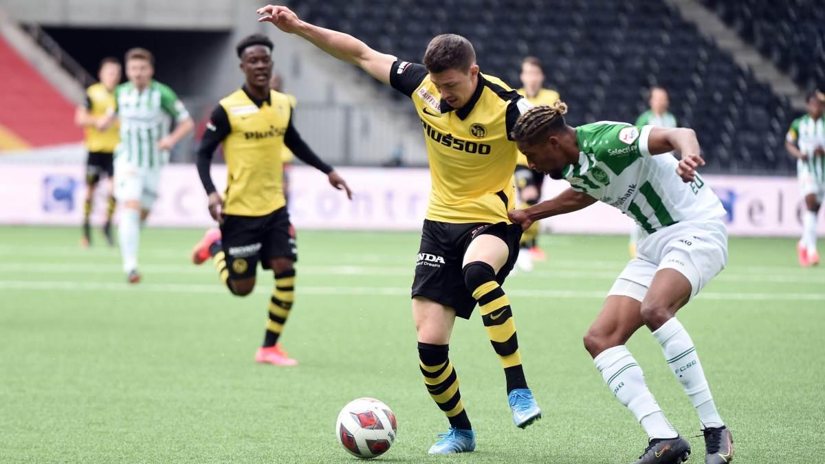 FC Basel vs. Young Boys Bern Tipp