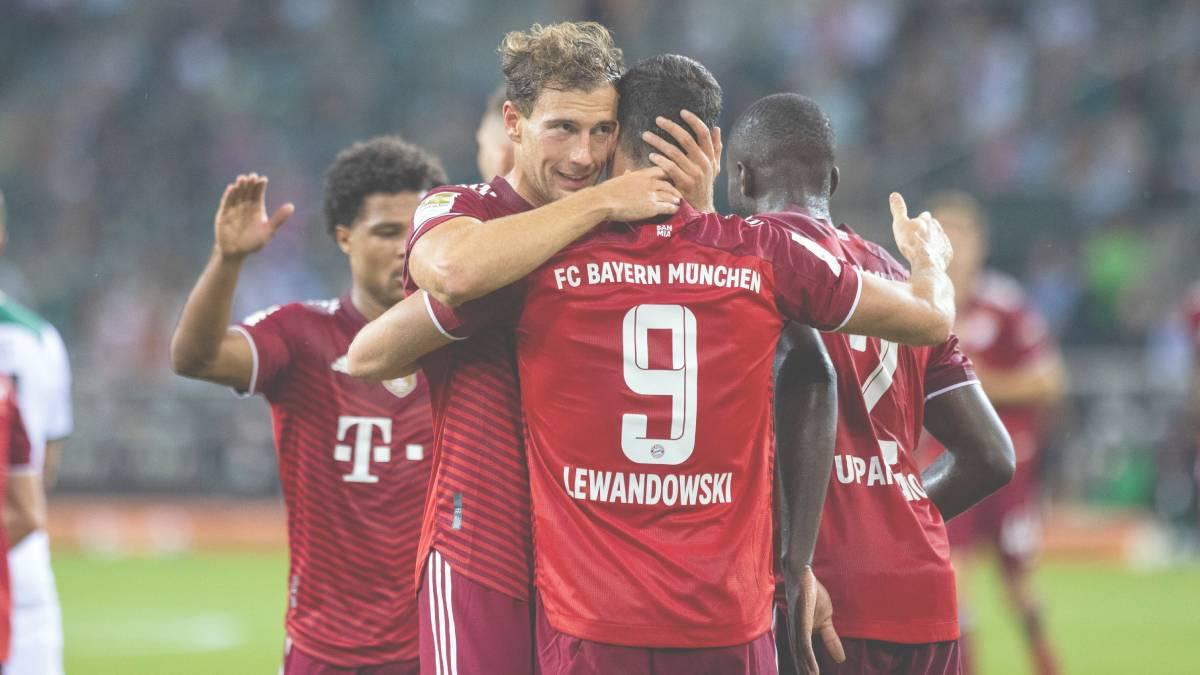 RB Leipzig vs. FC Bayern München Tipp und Quotenvergleich