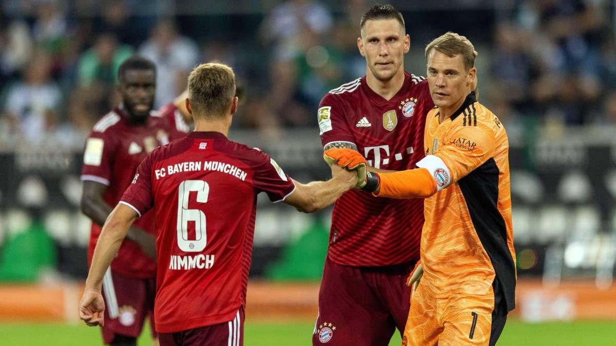 Bayer 04 Leverkusen – FC Bayern München Tipp